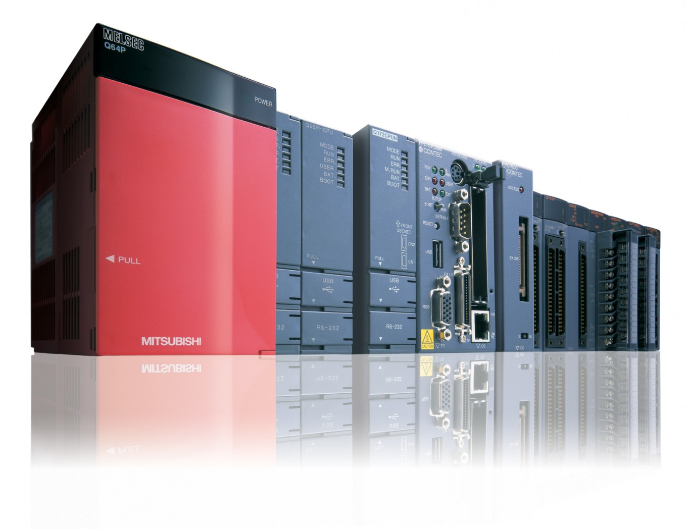 Mitsubishi Plc Programming